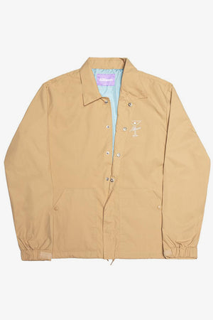 Finesse Coaches Jacket
