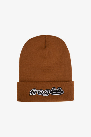 Selectshop FRAME - FROG SKATEBOARDS Frog Works! Beanie Accessories Dubai
