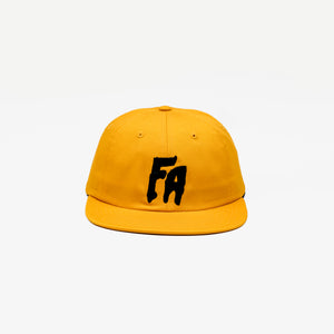 FRAME - FUCKING AWESOME Seduction Of The World Hat
