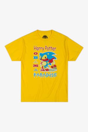 FRAME - PARADIS3 Harry Potter Obama Paradise T-Shirt