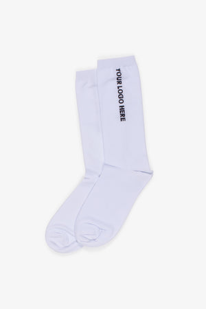 Selectshop FRAME - IDEA Your Logo Here Socks socks Dubai