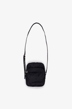 Selectshop FRAME - COMME DES GARCONS BLACK Small Shoulder Bag Bags Dubai