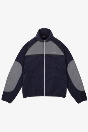 FRAME - DIME Fleece Track Jacket