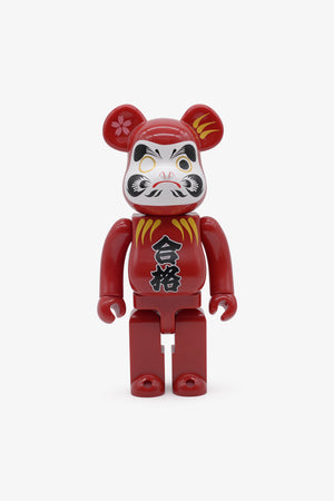 Daruma Good Luck Be@rbrick 400%