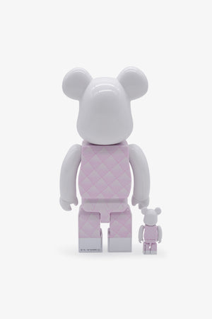 Selectshop FRAME - MEDICOM TOY Hello Kitty Generation 90's Be@rbrick 400%+100% Toys Dubai