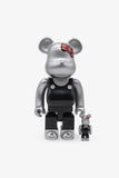 Hello Kitty Generation 00's Be@rbrick 400%+100%