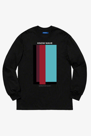 Volume Issue Longsleeve