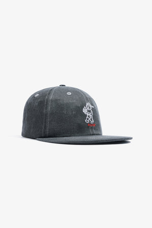 Selectshop FRAME - WKND Lunch Money Cap Headwear Dubai