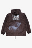 Selectshop FRAME - UNDERCOVER Cindy Sherman Hooded Zip-off Jacket Outerwear Dubai