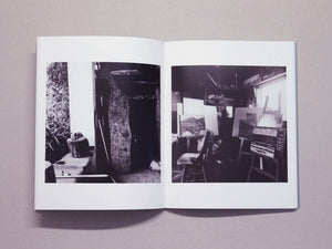 FRAME - FRAME BOOK JIRO KONAMI, Looking at my Father