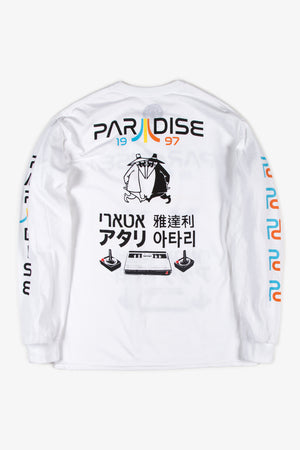 Selectshop FRAME - PARADIS3 Mystic Tech Long Sleeve T-Shirt Dubai