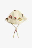 Selectshop FRAME - MINI RODINI Monkey Sun Hat Kids Dubai