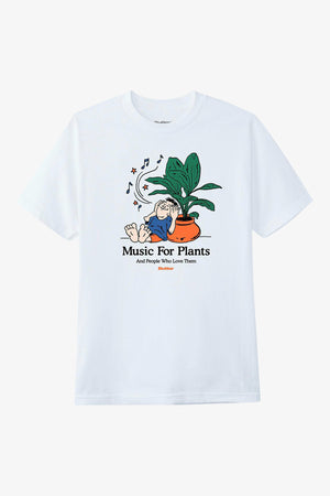 Music For Plants Tee