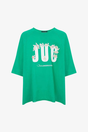 FRAME - JOHNUNDERCOVER Oversized T-Shirt
