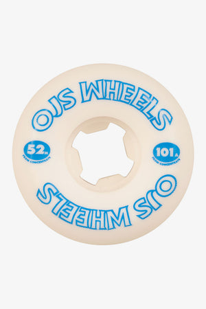 Selectshop FRAME - OJ 52mm From Concentrate Hardline 101a Skateboard Parts Dubai