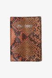 Selectshop FRAME - RASSVET Passport Cover Accessories Dubai