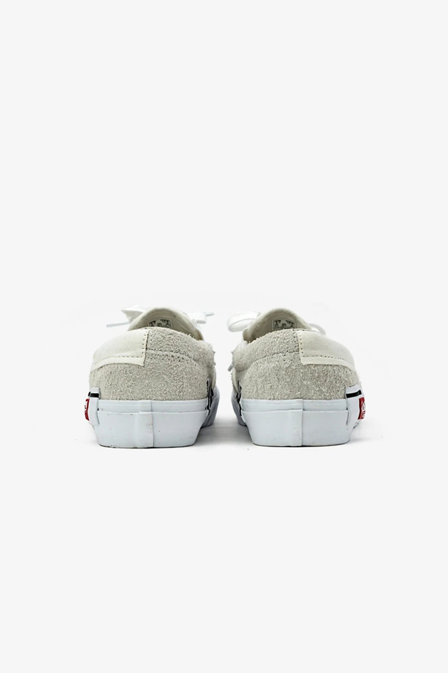 Vault UA Slip-On Cut And Paste LX