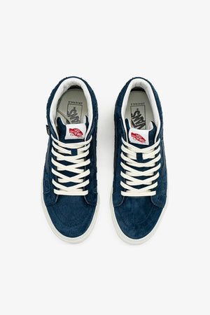 Selectshop FRAME - VANS GORE-TEX SK8-Hi LX Dress Blue Footwear Dubai