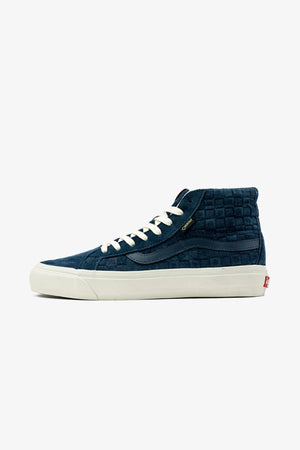 GORE-TEX SK8-Hi LX Dress Blue