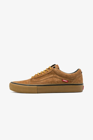 FRAME - VANS Anti Hero Old Skool Pro