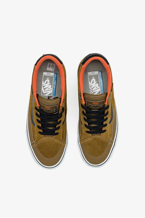 Selectshop FRAME - VANS Anti Hero TNT Advance Prototype Footwear Dubai