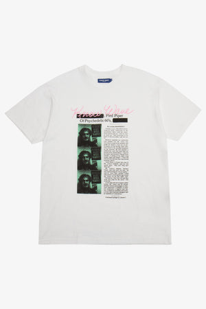 Selectshop FRAME - KNOW WAVE Pied Piper T-Shirt T-Shirt Dubai