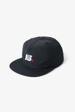 Selectshop FRAME - POWERS SUPPLY Logo 6-Panel Headwear Dubai