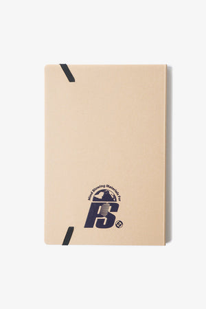 Kilroy Smile Notebook