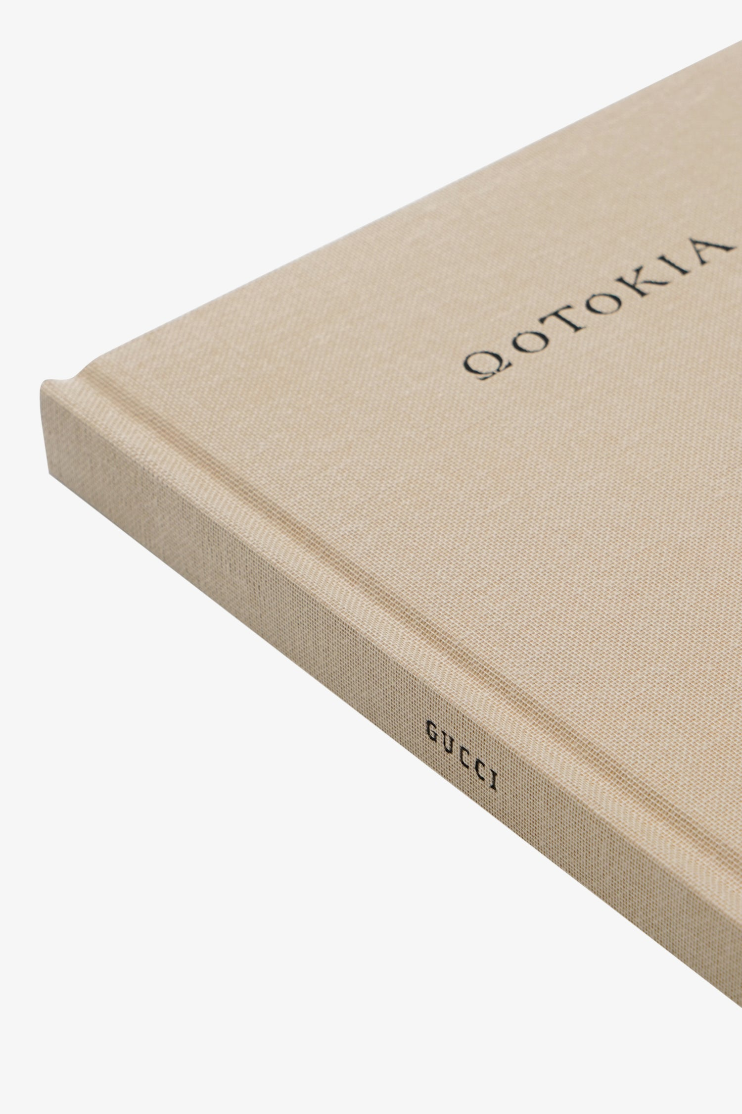 Selectshop FRAME - FRAME BOOK Gucci Oviparity by Yorgos Lanthimos Book Dubai