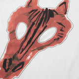 Cut Out Fox T-Shirt