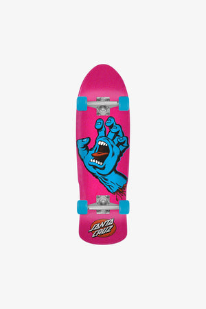 Selectshop FRAME - SANTA CRUZ Screaming Hand Cruzer Skate Dubai