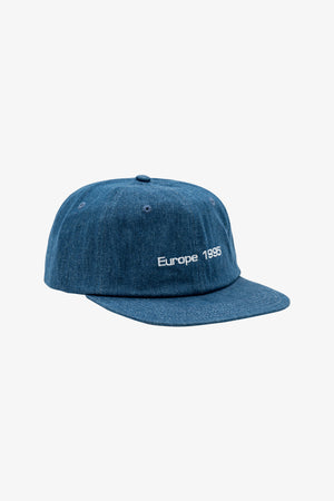 FRAME - QUARTER SNACKS Europe Cap