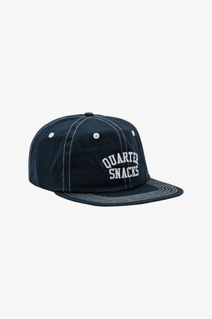 FRAME - QUARTER SNACKS Arch Cap