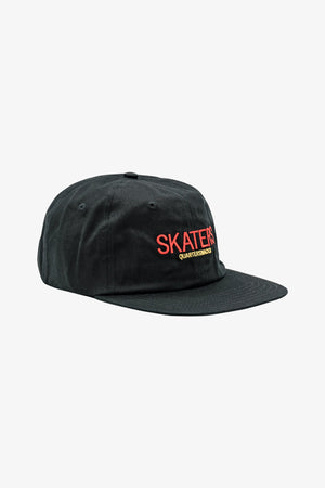 FRAME - QUARTER SNACKS Skaters Cap