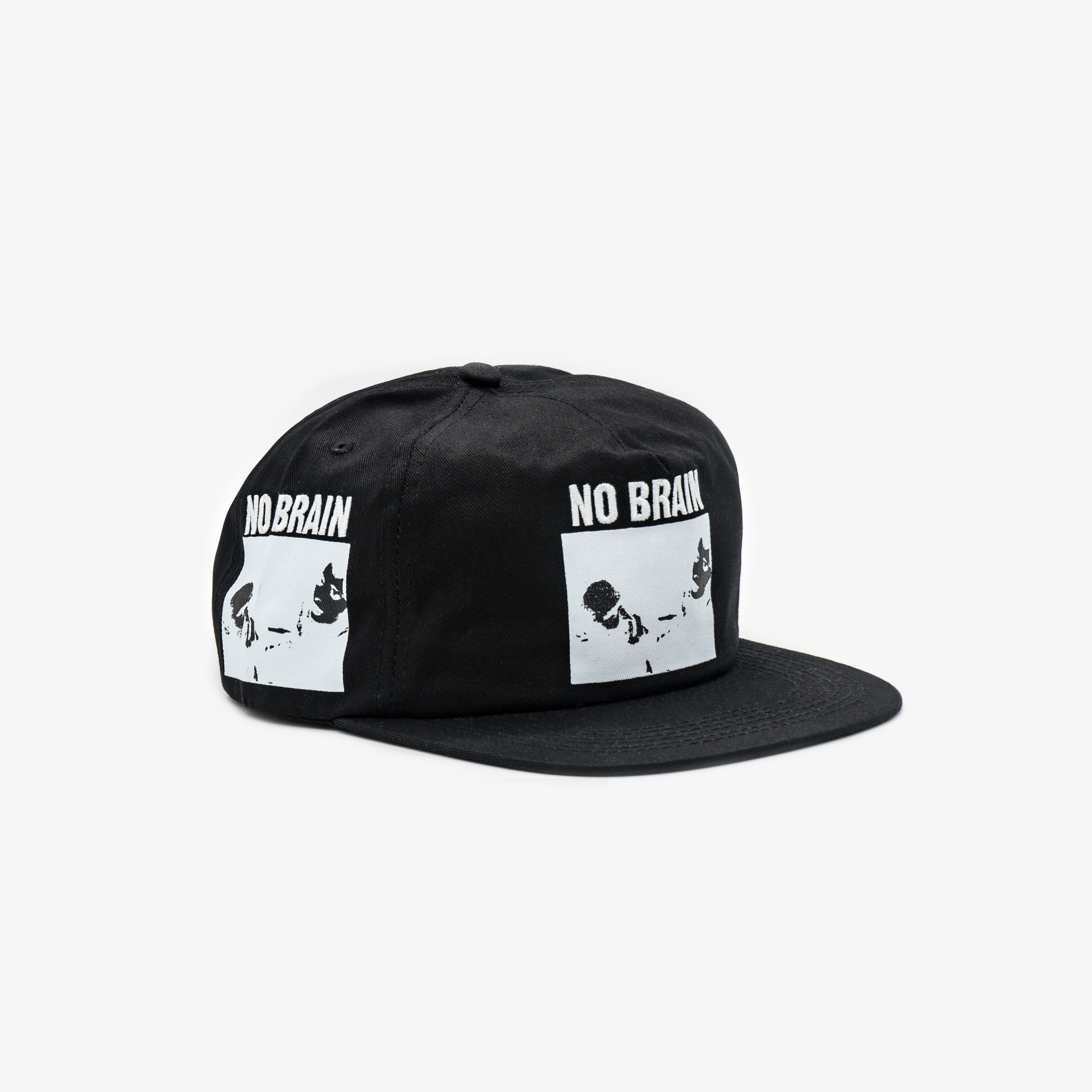 Selectshop FRAME - FUCKING AWESOME No Brain Cap Headwear Dubai