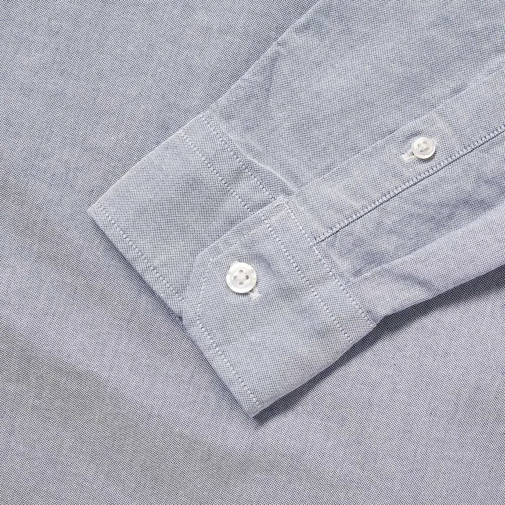 FRAME - SOPHNET. Star Embroidery B.D. Shirt