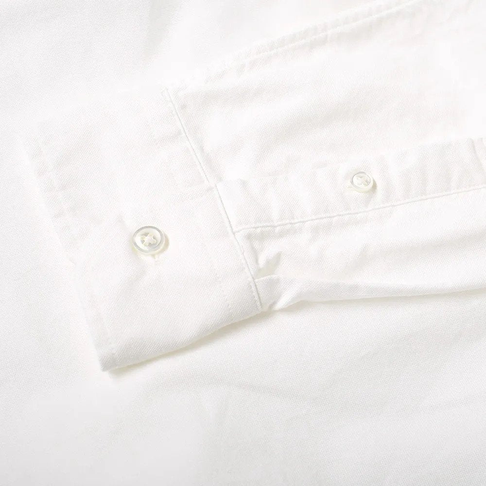 Star Embroidery B.D. Shirt