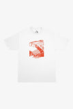 Selectshop FRAME - COME SUNDOWN Failure Tee T-Shirt Dubai