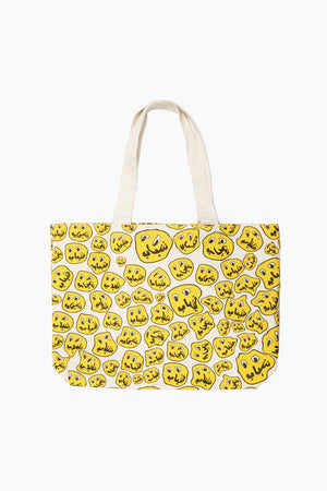 Selectshop FRAME - SHABAB Smiley Tote Bag Accessories Dubai