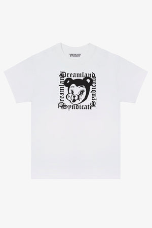 Selectshop FRAME - DREAMLAND SYNDICATE Cute Bear T-Shirt T-Shirt Dubai