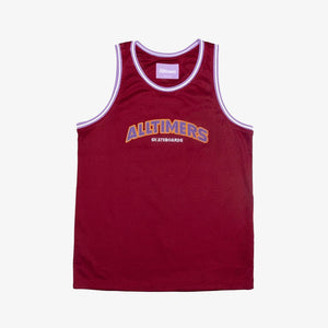 Lil Troy Basketball Jersey