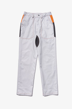 Selectshop FRAME - AFFIX Tri-Color Work Pants Bottoms Dubai