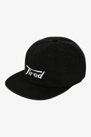 Long T Logo Snap Back