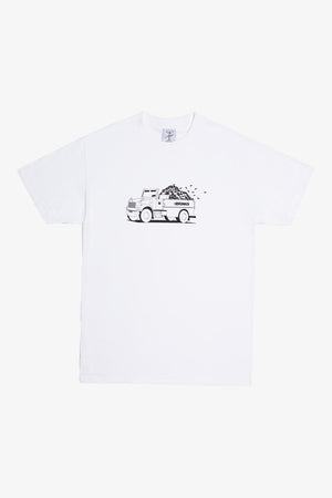 FRAME - ALLTIMERS Top Down Tee