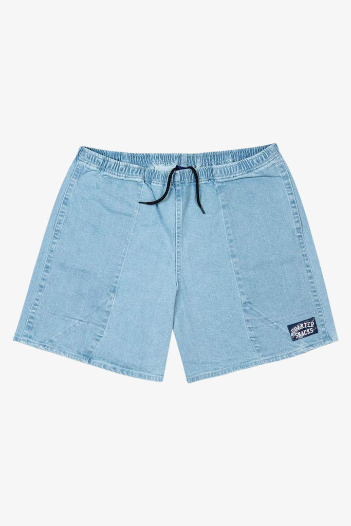 Denim Jorts