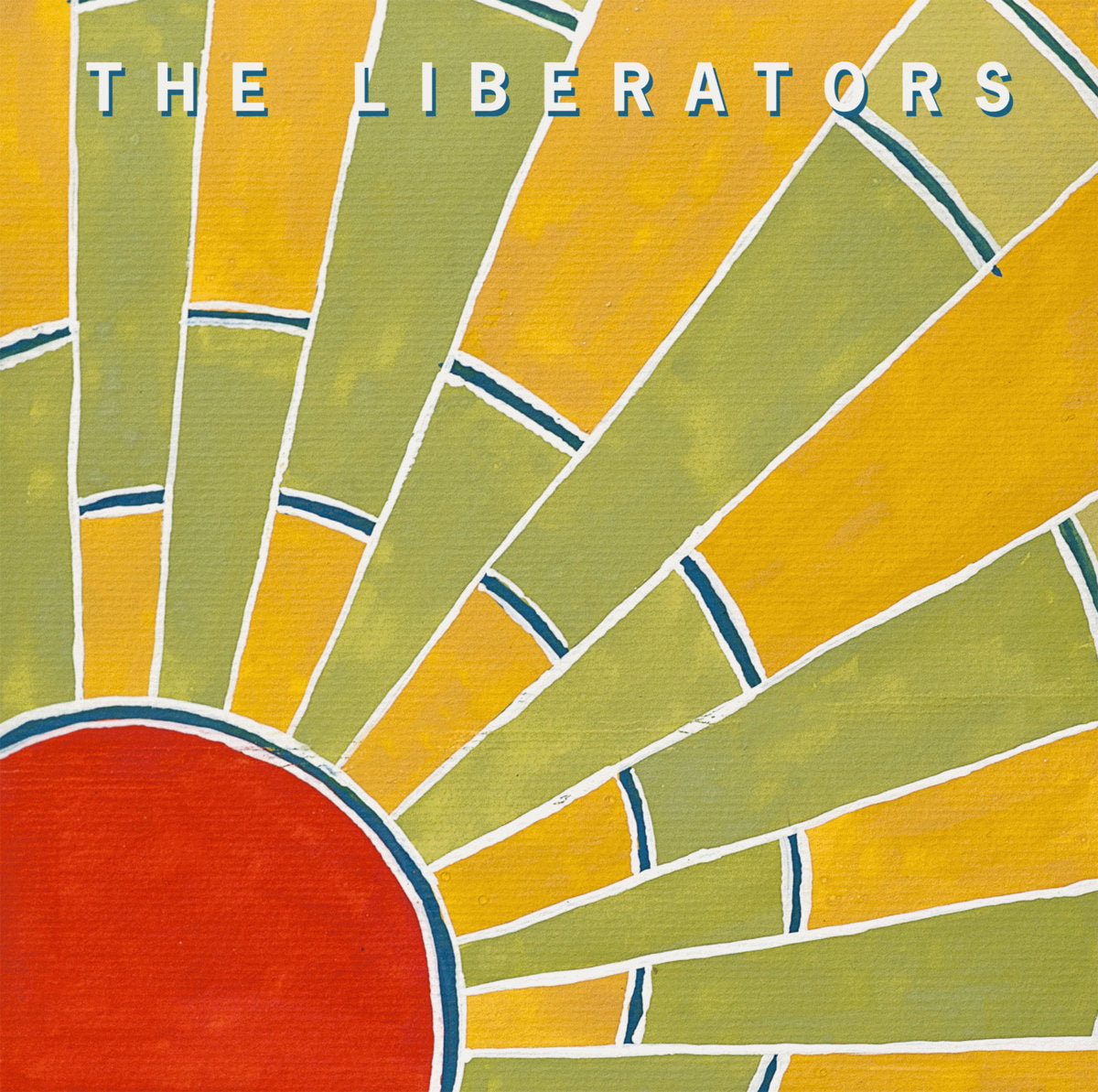 "Selectshop FRAME - FRAME MUSIC The Liberators: ""The Liberators"" LP Vinyl Record Dubai"