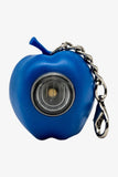 FRAME - MEDICOM TOY Undercover Gilapple Light Keychain Blue
