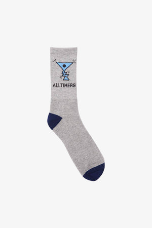 Selectshop FRAME - ALLTIMERS Action Socks socks Dubai