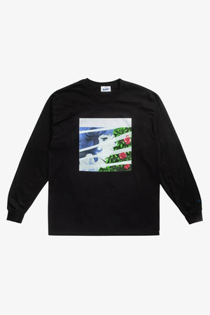 FRAME - BETTER Voyeur II Long Sleeve