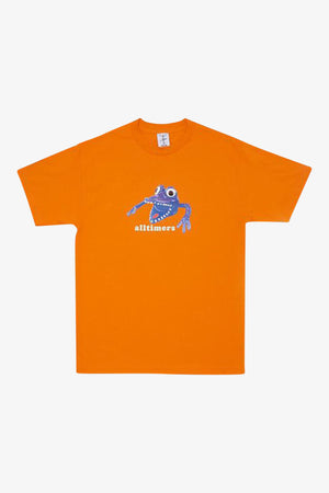 Selectshop FRAME - ALLTIMERS Monster Tee T-Shirt Dubai